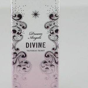 NIB Victoria's Secret DREAM ANGELS DIVINE Eau De P
